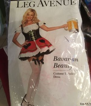 Women's Halloween costume M-Large for Sale in Grapevine, TX