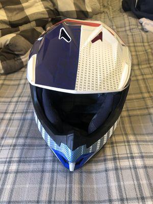 Motorcycle helmet for Sale in Jackson, MI