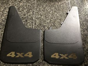 Brand New RoadSport 4x4 Mudflaps Universal Size for Sale in Montesano, WA