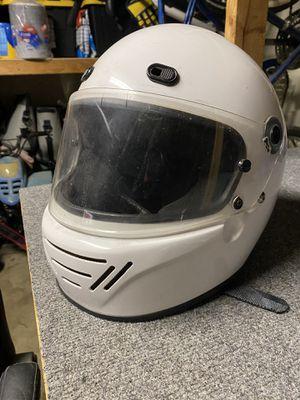 Motorcycle Helmet. for Sale in Huntington Beach, CA