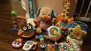 Baby Toys for Sale in Bellwood, IL