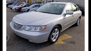 2006 Hyundai Azera for Sale in Hasbrouck Heights, NJ