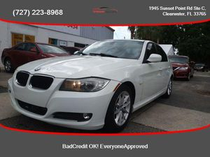 2010 BMW 3 Series for Sale in Clearwater, FL
