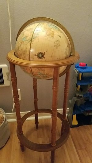 World globe for Sale in Santa Ana, CA