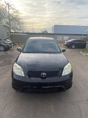 Toyota Matrix XR 2004 for Sale in Phoenix, AZ