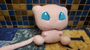 Pokemon Mew Plushie for Sale in Hialeah, FL