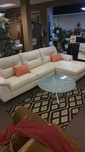 Sofa chaise for Sale in Portland, OR