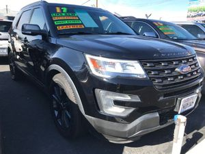 2017 Ford Explorer for Sale in South Gate, CA