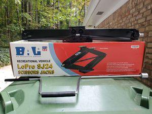 BAL LoPro scissor jack for sale for Sale in Dunwoody, GA