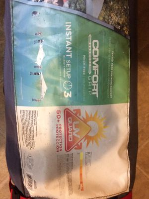 Pop up tent for Sale in Clarksville, TN