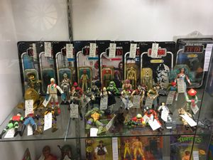 Vintage GI Joe Action Figures and Toys for Sale in Santa Ana, CA