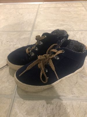 Kids Cat & Jack shoes, size 11 for Sale in Alexandria, KY