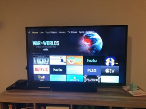 """50"""" Vizio Smart TV for Sale in Dallas, TX"""