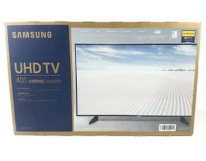 "Samsung 40"" TV BRAND NEW for Sale in Nashville, TN"