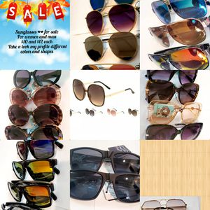 Sunglasses 🕶 for sale 😎 women and man new styles 2020 for Sale in ROWLAND HGHTS, CA