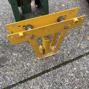Tabletop Pipe Bender for Sale in Aurora, OR