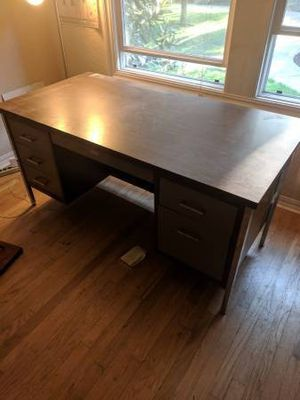 Mid Century Modern desk for Sale in Portland, OR