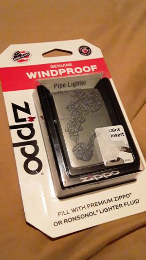 Zippo lighter for Sale in Dallas, TX