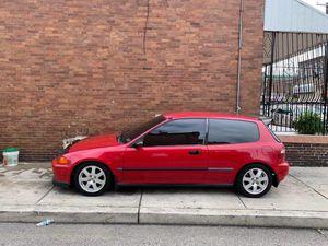 Honda Civic for Sale in York Springs, PA