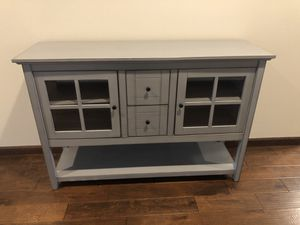 TV/Dining Console table for Sale in East Wenatchee, WA