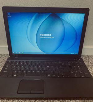 2019 Toshiba Satellite Laptop for Sale in Fresno, CA