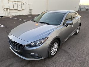 2016 Mazda Mazda3 for Sale in Phoenix, AZ