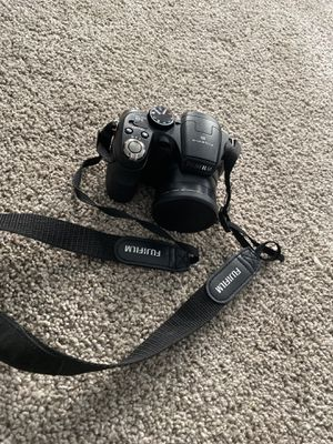 Fujifilm Camera for Sale in Hagerstown, MD