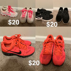 Nike Women's shoes for Sale in Lawrenceville, GA