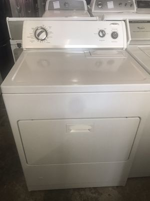 San Carlos Appliances. Sale & services. Used, huge selection dryers , gas , electric , good brand , great deal for Sale in San Jose, CA