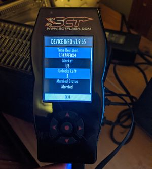 SCT X4 for Sale in Gilbert, AZ