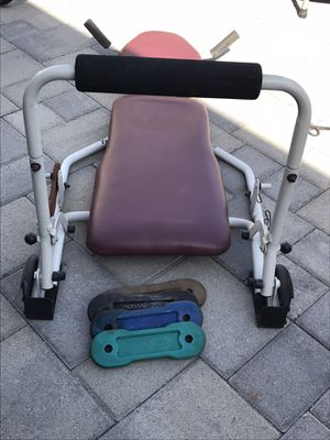 Easy Shaper by Quest Fitness for Sale in Fountain Valley, CA