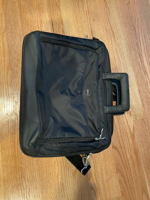 "Dell Laptop bag for laptops with screens up to 17"" diagonal for Sale in Sammamish, WA"
