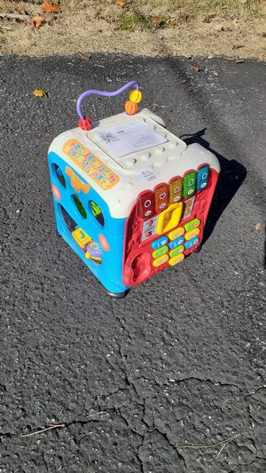 Baby Toddler Toys and Stuff for Sale in Baltimore, MD