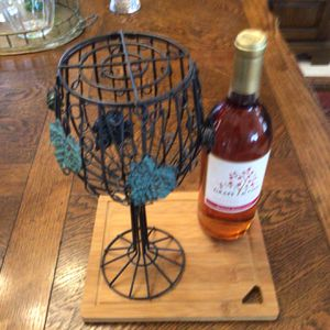 Wine Cork Holder for Sale in Irvine, CA