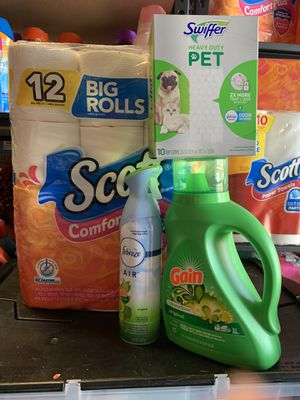 Household bundle for Sale in Palmdale, CA