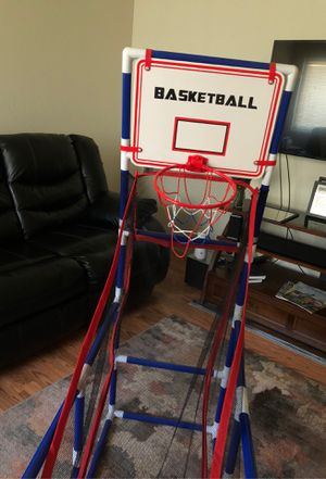 Basketball court/net for Sale in San Lorenzo, CA