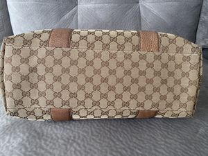 Authentic Gucci Bamboo Bag for Sale in Clinton, MD