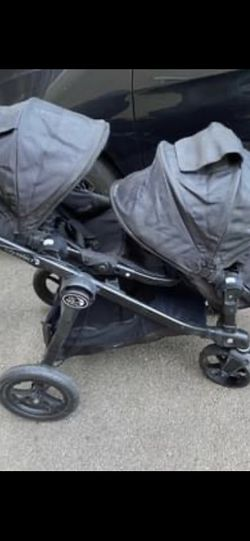 City Select Double Stroller for Sale in Seaside,  CA
