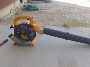 Poplar leaf blower for Sale in Henderson, NV