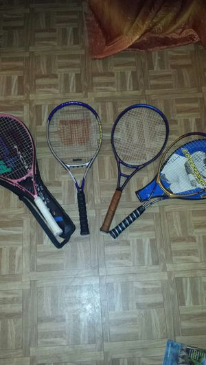 Tennis racket for Sale in Bronx, NY