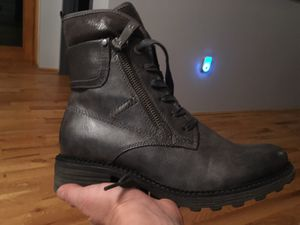 Brand New Tamaris Combat Boots size 36 for Sale in Denver, CO