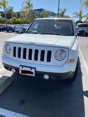2016 Jeep Patriot for Sale in Escondido, CA