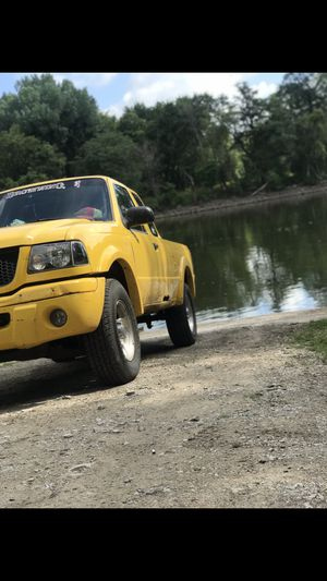 2001 Ford Ranger for Sale in Waterloo, IA
