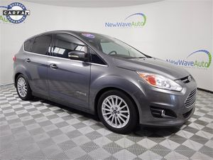2013 Ford C-Max Hybrid for Sale in Pinellas Park, FL