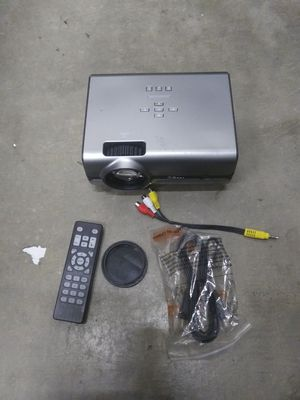 CiBest Projector : (BL45) (Used) for Sale in Baldwin Park, CA