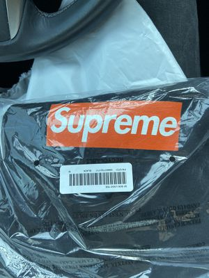 Supreme SF Box Logo T-Shirt Medium for Sale in Miramar, FL