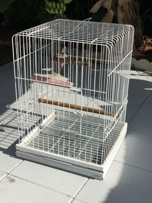 Bird Cage for Sale in New Britain, CT