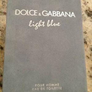 Dolce & Gabbana Cologne for Sale in Phoenix, AZ