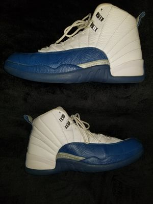 Jordan 12 French Blue Sz 12 for Sale in Columbus, OH