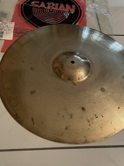 SOLAR Cymbal USED for Sale in Miami,  FL
